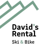 David's Rental Ski & Bike - Livigno