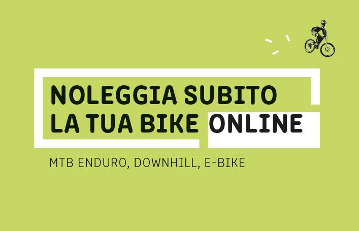 Noleggio Bike Livigno